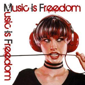 Music is Freedom con Maurizio Vannini - Puntata del 25/06/2012