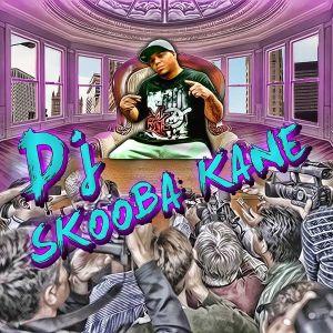 dj skooba skooba kane  street hiphop mix