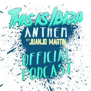 Juanjo Martin - This Is Ibiza Anthem #041