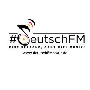 NeuDeutsch - im UKW Radio - 12.11.2020