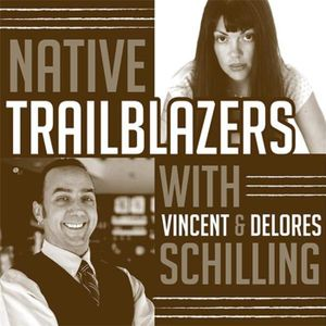 8PM EST - Friday Funny Fireside Chat with Vincent and Delores Schilling