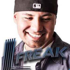 Freak Out Mix 2012- DJ L.Freak