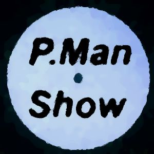 The P Man Show 20 Jun 2012 Sub FM