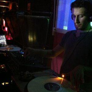Ingres @ House Familly Vinyl podcast