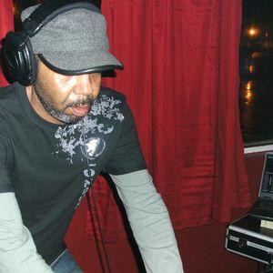 Kelix & Mouse(GTA) Live @ DragonFly Hollywood, CA