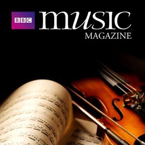 BBC Music Magazine Cover CD (July 2016): Mahler Symphony No. 9