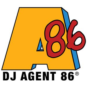"DJ Agent 86 ""Ghetto Fly Volume 2"""