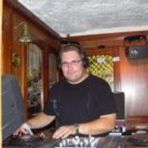 Robbie Dee Pump It Up Nov 2012