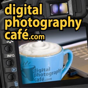 Digital Photography Cafe – 220: Thunderbolt Drives, Tethered Shooting, and Becoming the Top Local Ph