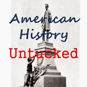 American History Untucked 006 -- Cathy Wright