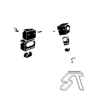 Stereothieves - May Mix 2012