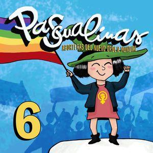 Pascualinas Aborteras del Nuevo Orden Mundial - Episodio 001