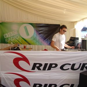 DJ Alex Fenn Deep House Mix April 2012