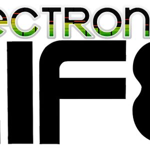 Electronica Life Podcast w/ Guest Mixer DJ Insanez - Halloween Edition