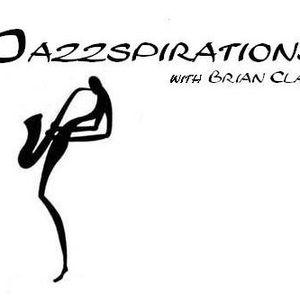 Jazzspirations w/ Brian Clay Podcast