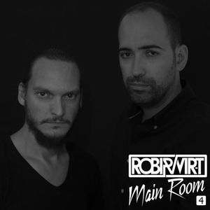 Main Room Selection EP5 October 2014