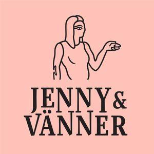 Jenny & Vänner #130 - Johanna Schneider & Christoffer Söderstjerna