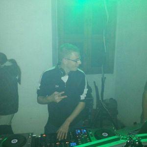 DJ Hewi - House Mix #1