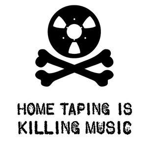 Red Rack'em Home Taping DJ Mix