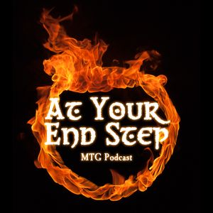 At Your End Step - Episode 44 - It be a Conspiracy!