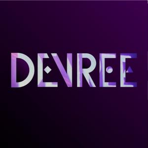 Dj Vree - Diep en space mix