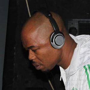 DJ Spika - Jungle/DnB Mix