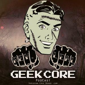 GeekCore | Ep.42 – Avada Avada Kedavra