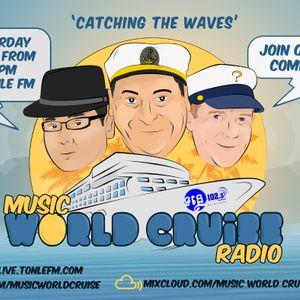 Music World Cruise episode27 23/11/2013 Saturday