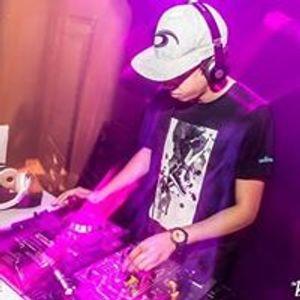 DJ GLANCA EDM SET 2015 PARTY I