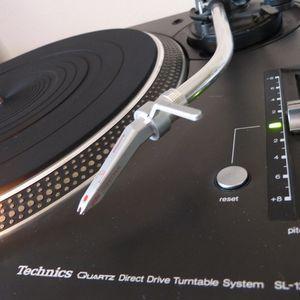 "DJ ""S"" Break for love House Classics"