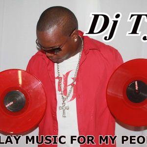 30 min Mix US by Dj Tyga .