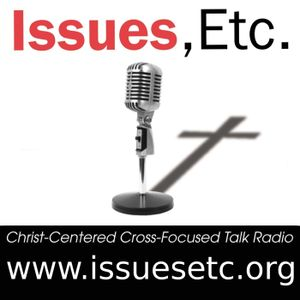 Encore: The Church's Observation of Holy Week – Pr. Will Weedon, 3/22/16