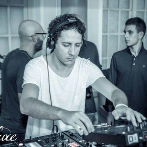 DJ BOSCA @ CANTERA SOCIAL CLUB - JULY 2010