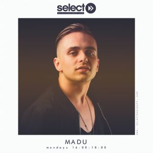 Select Radio - The Mad Movement #006