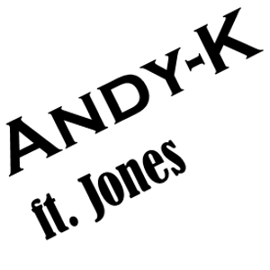 Back to the 90's Mix - Andy-K ft. Jones