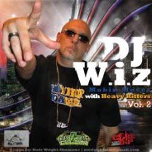 Sshabazz; Genocide/Germination the mixtape Hosted by; Dj W.I.Z