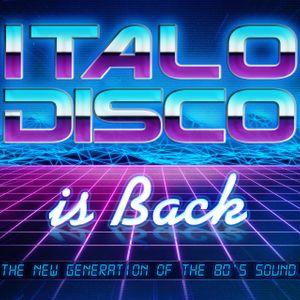 Italo Disco Is Back – Episode 5 (January 15, 2019) by Italo