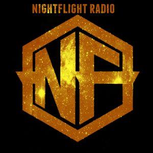 Marc Vain - Nightflight The Vibes 23-01-16