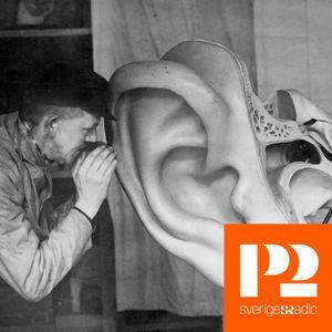 Mysteriet Boulanger - Det musikaliska bageriet