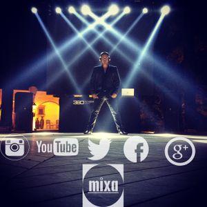 Dj SET LATINO DJ MIXA MISAEL DE LA O