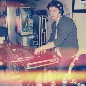 Dj Mirel - March Promo Mix (2012)