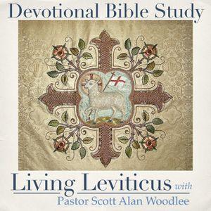 Intro to Leviticus
