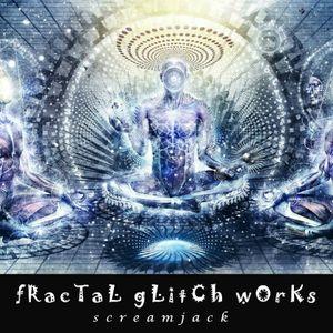 Fractal Glitchworks #002 by Screamjack