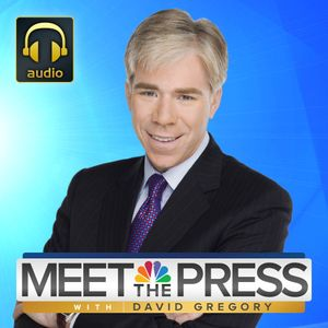 NBC Meet the Press (audio) - 08-23-2015-112324