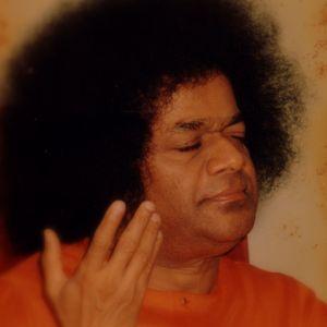 Talks on Sri Sathya Sai Baba Artwork Image