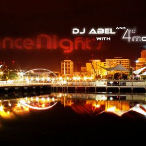 Trance Nights Week 130 mixed by 4rd Moon - Guest Mix A & Z