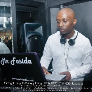 80s Club tracks Mixed By Mr Fasida
