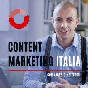 044 Filippo Toso: i contenuti nel Web Marketing