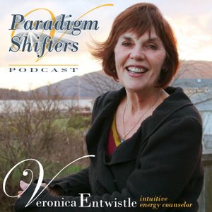 Paradigm Shifters brings you Spiritual Telepathy with Colleen Mauro