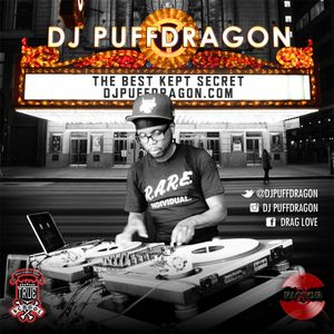 Dj PuffDragon ...The Main Ingredient Show 50 (Memorial Day Mix) Classic HipHOp